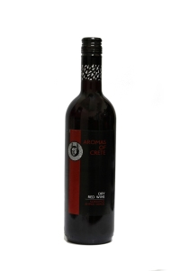 Dry red wine 700 ml